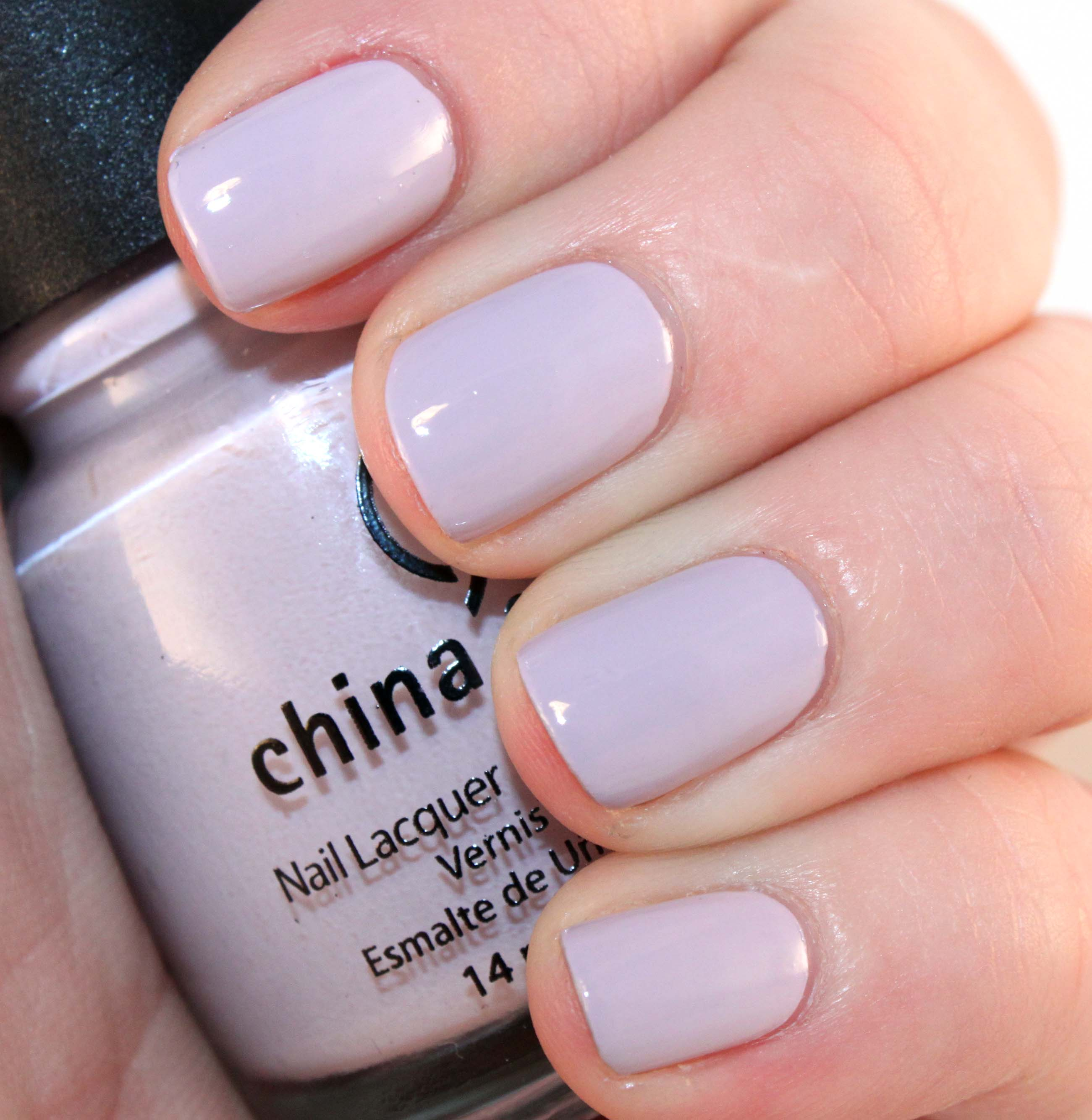 Image Result For China Glaze Colors