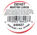 CG Martini Lunch label.png