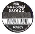 CG C-C-Courage label.png