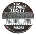 CG Ruby Pumps label.png