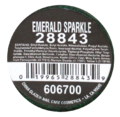 CG Emerald Sparkle label.png